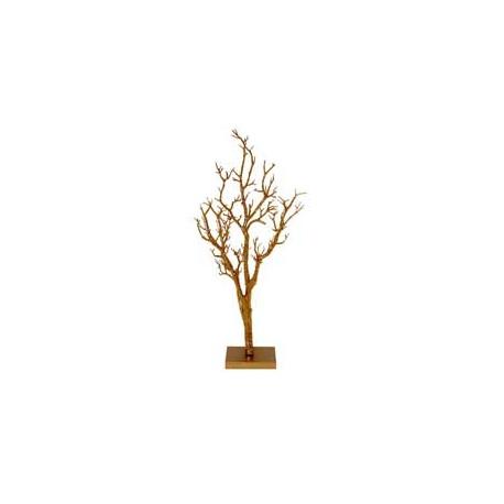 Arbre a voeux or - L arbre a souhait ...