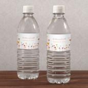 Les 10 étiquettes à bouteille coeurs en folie