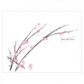 Les 2 programmes de mariage fleur de cerisier