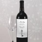 Les 8 étiquettes bouteille de vin clé