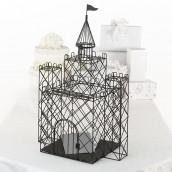 L'urne de mariage château