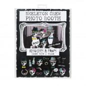 Le kit photobooth halloween