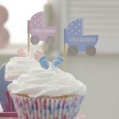Les pics cupcake landau