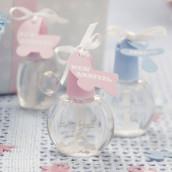 Les 6 bouteilles à bulles baby shower
