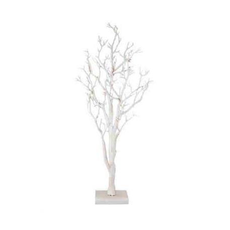 Arbre a voeux blanc mariage - L arbre a souhait ...