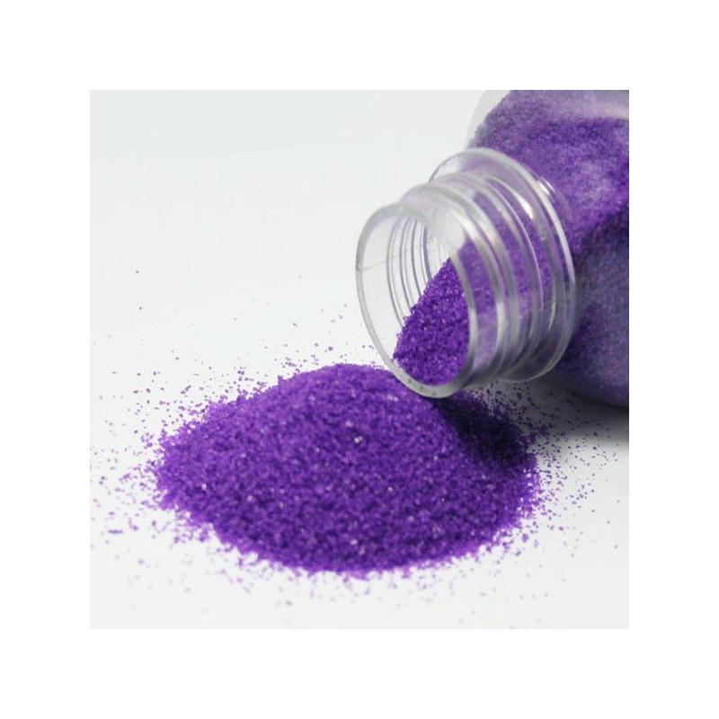 Sable de couleur for Sable decoratif de couleur