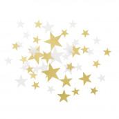 Les paillettes étoile à parsemer