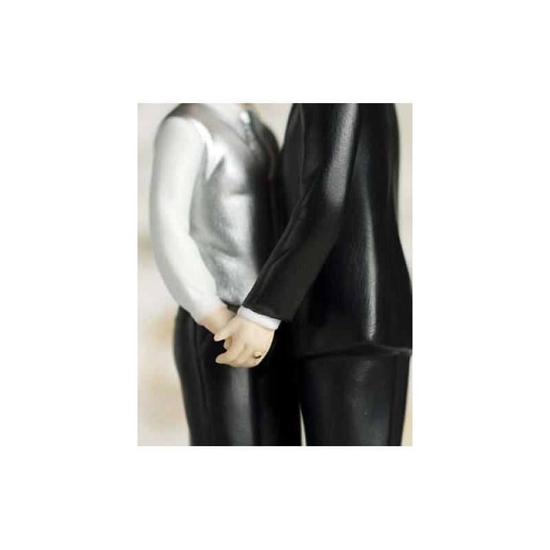 la figurine mariage gay - Figurine Mariage Gay