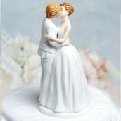 La figurine mariage lesbiennes