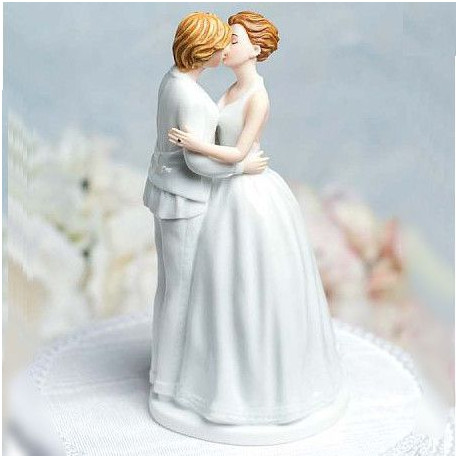 lesbiana figura de La boda la v0OnwNm8