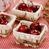 La cagette miniature cadeau d'invités (par 6)