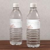 Les 12 étiquettes à bouteille personnalisées automne