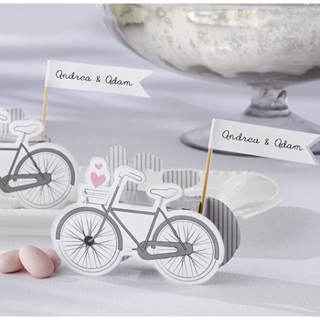 Boite dragees bicyclette velo - Velo decoration ...