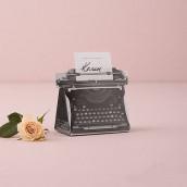 La boite à dragées machine à écrire (par 10)