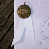 Les 12 pendentifs mappemonde