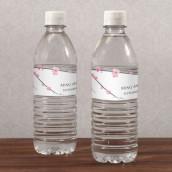 Les 12 étiquettes à bouteille fleur de cerisier