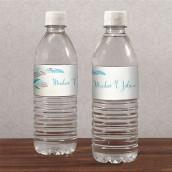 Les 10 étiquettes à bouteille plume bohème