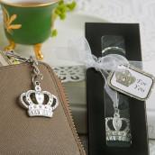 Le porte clé couronne