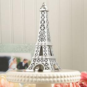La tour Eiffel centre de table