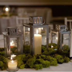 La mousse islande - Decorare lanterne ...
