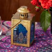 La lanterne orientale miniature