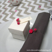 La guirlande de roses miniatures