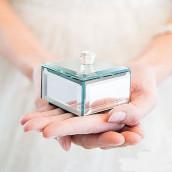La boîte à dragées miroir