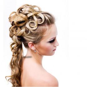 Les meilleures idées de coiffure pour un mariage !