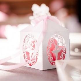 La boîte à dragées danseuse (x10)