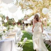 Astuces pour bien décorer une salle de mariage