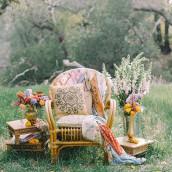 Decoration mariage boheme d corations de mariage - Deco mariage boheme chic ...
