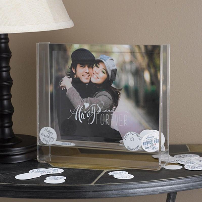 cadre a messages plexiglas. Black Bedroom Furniture Sets. Home Design Ideas