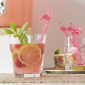Les 15 mélangeurs flamand rose