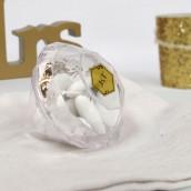 La boîte à dragées diamant