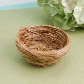 Le mini nid naturel pour dragées