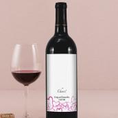 Les 8 étiquettes bouteille de vin romantiques