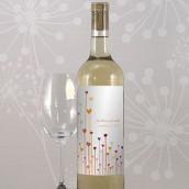 Les 8 étiquettes bouteille de vin coeur en folie