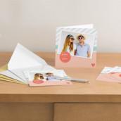 Idée déco : des magnets personnalisés pour son mariage