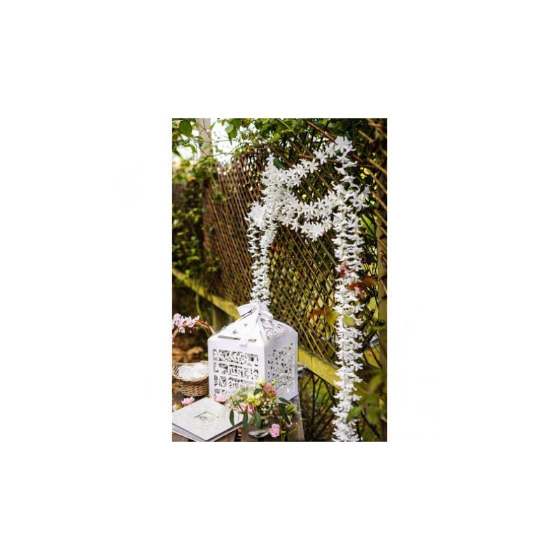 Decoration urne mariage carton meilleure source d for Decoration urne