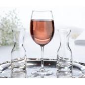 Le set pour cérémonie du vin
