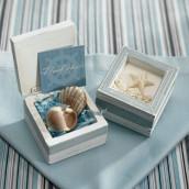 La boîte à dragées étoile de mer