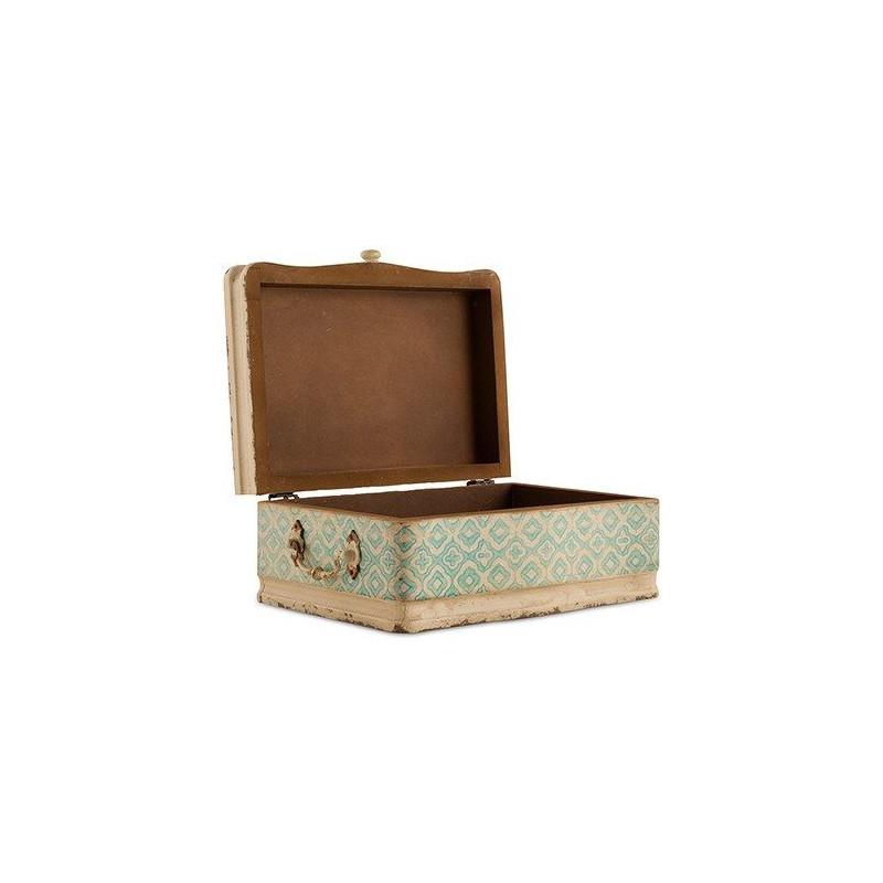 urne valise en bois pour mariage. Black Bedroom Furniture Sets. Home Design Ideas