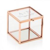 Le porte-alliances cube terrarium logo branche