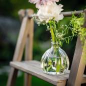 Le vase Antoinette 8,5cm x9,5cm