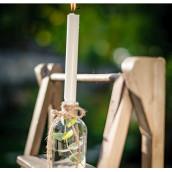 Le vase bouteille miniature