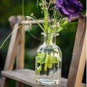 Le vase bouteille Lali 7,5x13,5cm