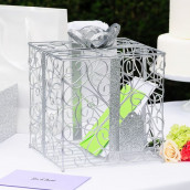 L'urne de mariage cadeau argent
