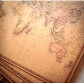 Les 10 sets de table mappemonde
