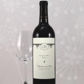 Les 8 étiquettes bouteille de vin fleur de lys