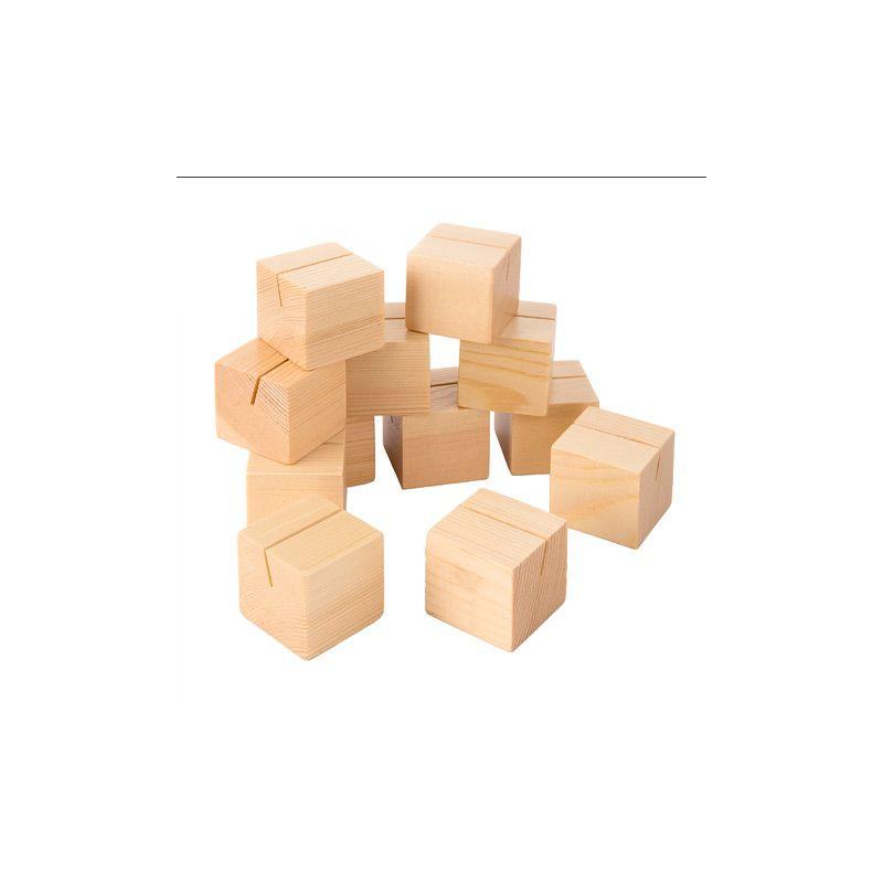 marque place bois cube. Black Bedroom Furniture Sets. Home Design Ideas